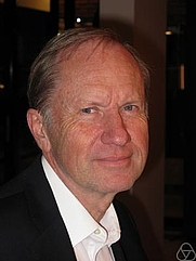 Author photo. Björn Engquist. Photo by Helmut Kastenholz.