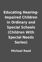 Educating Hearing-Impaired Children in…