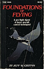 Foundations of Flying by Jeff Griffin
