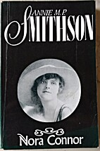 Nora Connor by Annie M. P. Smithson