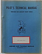 Pilot's Technical Manual, prepared for…