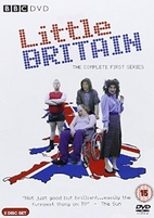 Little Britain: The Complete First Series by…