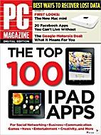 PC Magazine 09/01/2011 by Ziff-Davis Media…