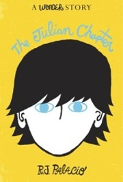 The Julian chapter : a wonder story by R. J.…