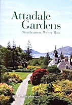 Attadale Gardens, Strathcarron, Wester Ross…