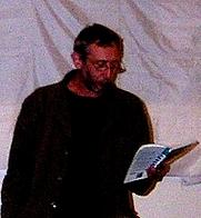 Author photo. Photo credit: JK the Unwise (Wikipedia user)