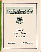 Tour of Lane Cove 14 June 1964 by F. L.…