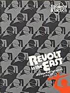 Strategy&Tactics Magazine No 56 - Revolt in…
