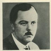 Author photo. <a href=&quot;http://www.classiccrimefiction.com/berkeleybiog.htm&quot;> www.ClassicCrimeFiction.com </a>