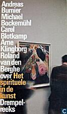 Andreas Burnier ... over Het spirituele in…