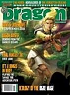 Dragon Magazine: Vol. XXXI, No. 6 (November…