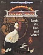 DSS2: Earth, Air, Fire, and Water by Doug…