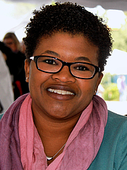 "Author photo. <a href=""https://commons.wikimedia.org/wiki/File:Attica_locke_2012.jpg"" rel=""nofollow"" target=""_top"">Photo by Larry D. Moore</a> CC BY-SA 3.0"