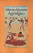 Agostino by Alberto Moravia