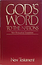 The New Testament: God's Word to the…