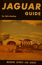 Jaguar Guide (Modern Sports Car Series) by…