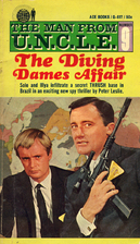 The Man from U.N.C.L.E. - The Diving Dames…