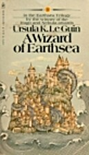 A Wizard of Earthsea (The Earthsea Cycle,…