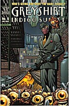Greyshirt: Indigo Sunset # 6