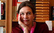 Author photo. Louise Erdrich, 2003