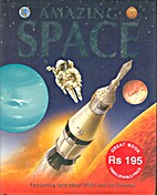 Amazing Space by Anita Ganeri