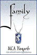 Family by M.C.A. Hogarth