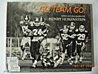 Go, Team, Go! by Henry Horenstein