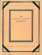 The English teacher's handbook: Ideas and…