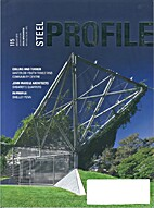 Steel Profile 115 August 2013 by Bluescope