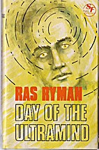 Day of the Ultramind (Hale SF) by Ras Ryman
