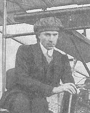 Author photo. c. 1920, Wikimedia Commons
