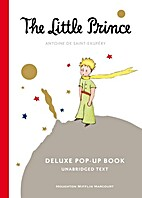 The Little Prince Deluxe Pop-Up Book…