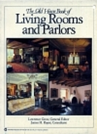The Old House Book of Living Rooms and…