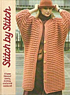 Stitch by Stitch Volume 04 by Torstar Books