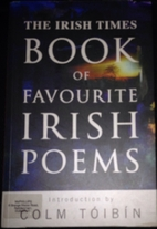 The Irish times book of favourite Irish…