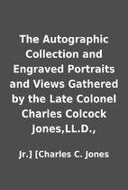 The Autographic Collection and Engraved…