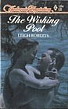 Wishing Pool by Leigh Roberts