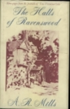 The Halls of Ravenswood: more pages from the…
