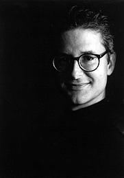 Author photo. Alvaro Goveia