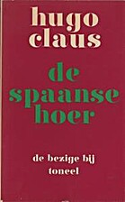 De Spaanse hoer by Hugo Claus