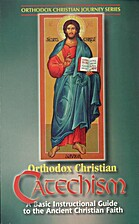 Orthodox Christian Catechism: A Basic…