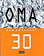 Rem Koolhaas: Oma 30 Colours