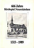 Kirchspiel Neuenkirchen im Wandel von 666…