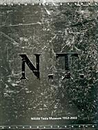 Nikola Tesla Museum 1952-2003 by Zorica…