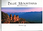 Blue Mountains Wilderness by Peter Lik