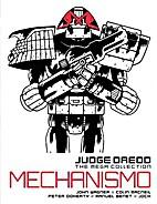 Mechanismo by John Wagner