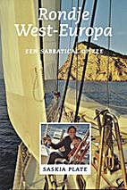 Rondje West-Europa by Saskia Plate
