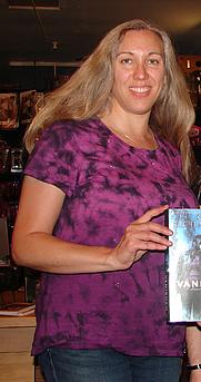 Author photo. (c) Elizabeth Talbott