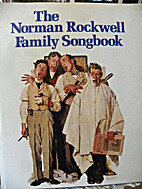 Norman Rockwell Family Songbook by Norman…