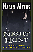 Night Hunt - A Virginian in Elfland (The…